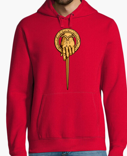 Hand of the king hoodie