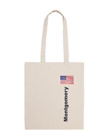 Handbag  Montgomery USA