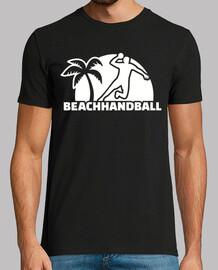 handball de plage