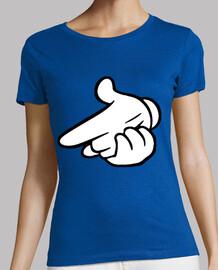 Hands - Bang! (Chica)