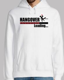hangover loading