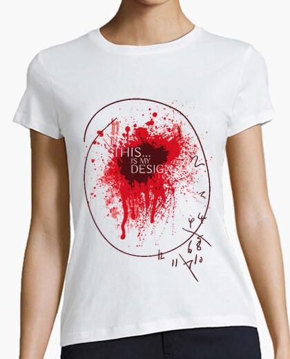 Tee-shirt Hannibal