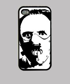 Hannibal Lecter - Funda de móvil
