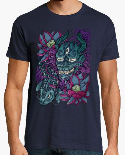 Tee-shirt hannya b