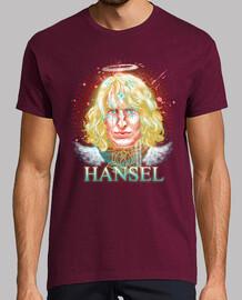 Hansel camiseta