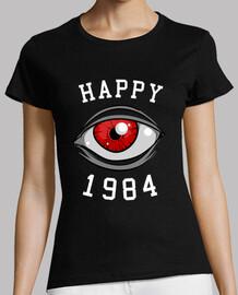 happy 1984