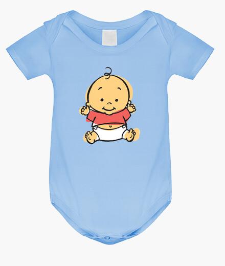 Ropa infantil Happy Baby