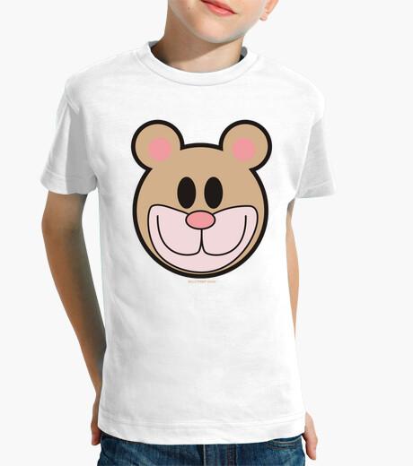 Ropa infantil Happy Bear