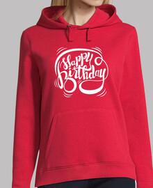 Happy Birthday (Lettering Blanco)