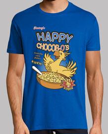 Happy Chocobo-o's