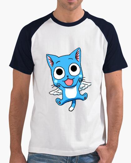 Camiseta Happy Fairy Tail
