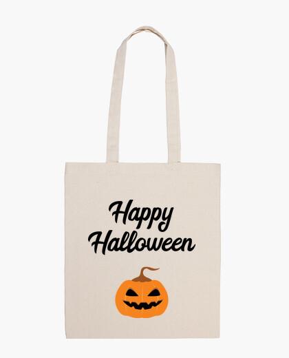 Sac Happy Halloween