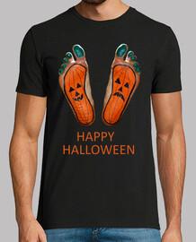 Happy Halloween Feet