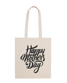 Happy mother's day II black
