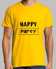 Happy Party / Fête