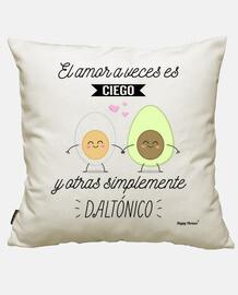Happy Phrases - Amor daltónico Letras Ne