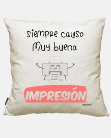 Happy Phrases - Buena Impresión Letras N