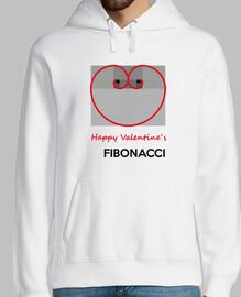 Happy Valentine´s Fibonacci