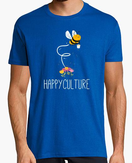 Tee-shirt happyculture