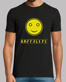 HappyLife-smile-MAN