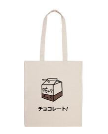 Harajuku Choc-Bolso