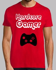 Hardcore Gamer mando