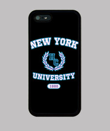 Hardcore new york university