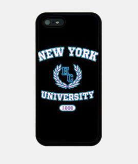 hardcore nouvelle york universitaire