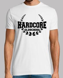 hardcore old school