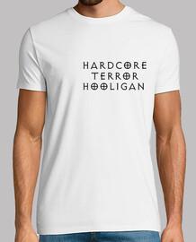 hardcore terror hooligan