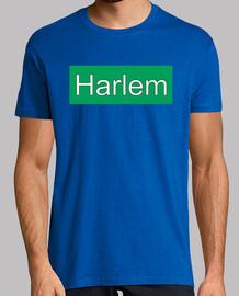 Harlem, NY