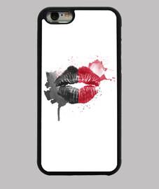 harley quinn baiser