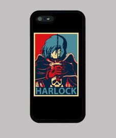 Harlock (Obama)