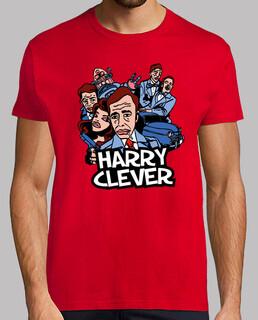 Harry Clever: el detective más listo de