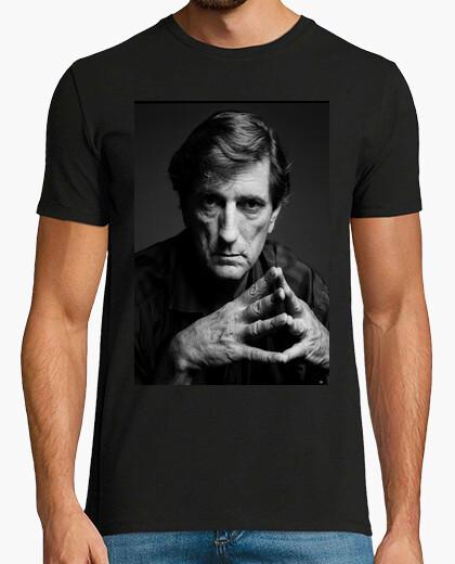 Camiseta Harry Dean Stanton
