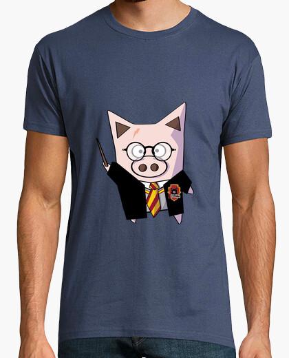 Camiseta Harry Pig