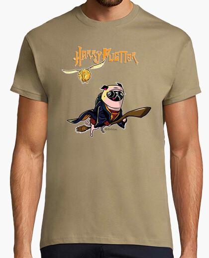 Camiseta HARRY PUGTTER