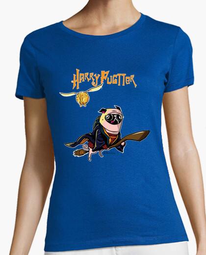 T-shirt harry pugtter