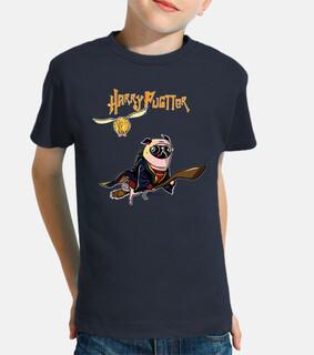 harry pugtter
