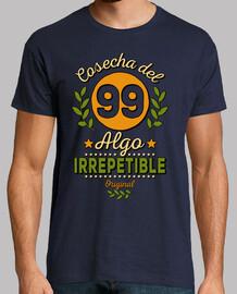 harvest of the 99 unrepeatable