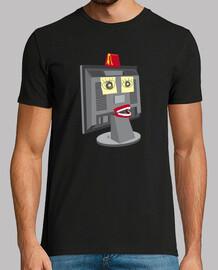 Harvey camiseta hombre