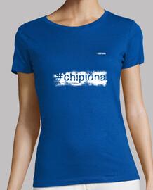 Hashtag Chipiona White - Chipiona City