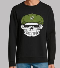 HashtaG Skull