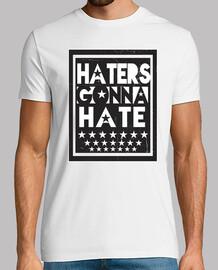 hasser werde hassen