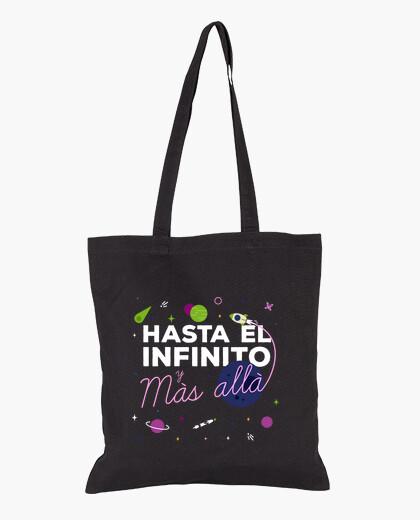 Bolsa hasta el infinito
