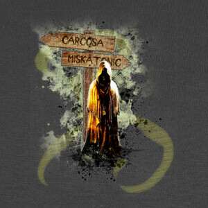 Camisetas Hastur Choice