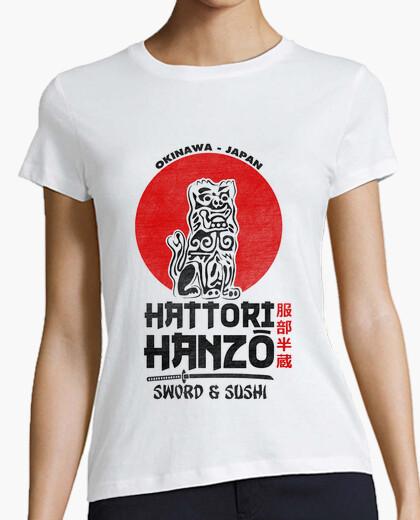 T-shirt hattori hanzo