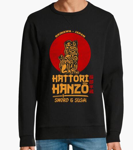 Felpa hattori hanzo