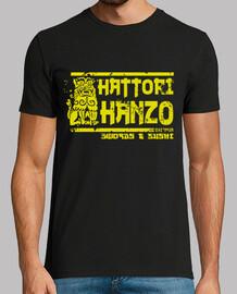 Hattori Hanzo - Swords and Sushi