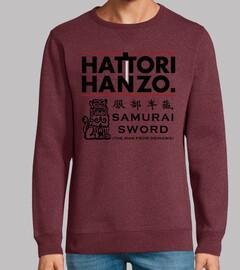 hattori hanzo (kill bill)